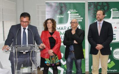 Maratón de Empleo y Autoempleo de Huelva y Provincia