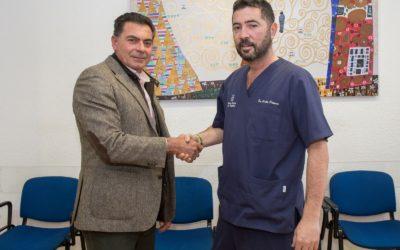 Clinica Los Angeles confia en nuestro programa de Eficiencia y Productividad.