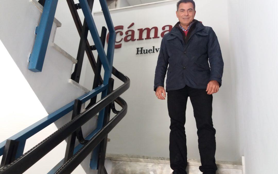 CÁMARA DE COMERCIO DE HUELVA. PROGRAMA PICE DICIEMBRE 2018